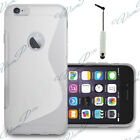 "Accessorio Cover Custodia TPU Silicone Linea S Apple iPhone 6S Plus 5.5"" Pollici"