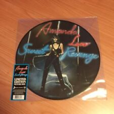 PDK AMANDA LEAR SWEET REVENGE RCA 88985468781 PICTURE DISC 2017 PS UNPLAYED