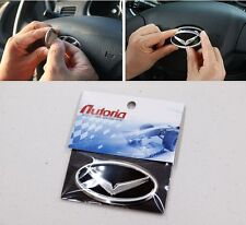 Eagle Steering wheel HornCap Emblem Badge for 2010 2011 2012 2013 Genesis Coupe