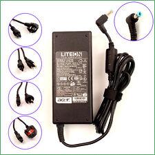 Original Battery Charger Acer Aspire 8920 8920G 8930G 8943G 9410Z AC Adapter