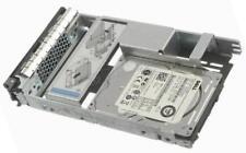 NEU 146GB SAS 15K 2,5IN +Frame/ PEDGE PE R/T X10 / Origin DELL-146SAS/15-S11 bb