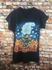 Vintage 90s Insane Clown Posse ICP Concert Tour T Shirt Juggalo Fortune Teller @