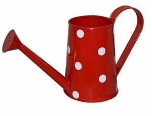 Watering Can for Plants 2 litres (Red)
