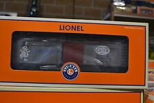 Lionel 6-26191 North Pole Central Reefer - NEW