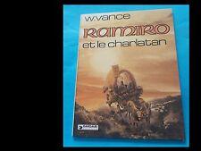VANCE: RAMIRO ET LE CHARLATAN (ed. Dargaud)