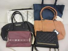 Lot of 6 Assorted Purses Bags Merona Mossimo Sam&Libby New Unused For Resale