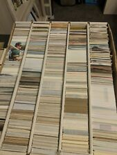 Mixed Lots of 1980s to Present Baseball Cards - Upgrade your Collection Today!