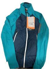 Ortovox Donna Superdry Swiss lana dentro. di marca FT giacca taglia x-Small