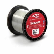 Seaguar Red Label 100% Fluorocarbon Fishing Line 1000yd
