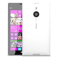Nokia Lumia 1520 - 16GB - Matte White (AT&T) Smartphone