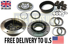 JCB PARTS -- HUB ASSY. FOR VARIOUS JCB MODELS