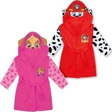Abbigliamento multicolore in pile per bambini dai 2 ai 16 anni