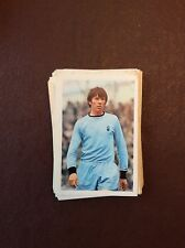 J1b Trade Card Football Sticker 1970s  No 67 Mick Coop