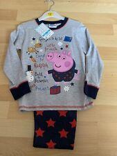 GRANDE valore PEPPA PIG GEORGE PAW PATROL Unicorno Vestaglia /& Pigiama/'s 1-6 anni