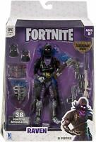 Fortnite Legendary Series 1 Figure Pack, Raven NEW BEST TOY 2020  FREE SHIPPING