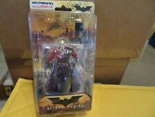 New listing Takara Batman Begins Ras Al Ghul Action Figure Microman Action Series Ma-19 Nip
