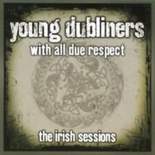 Young Dubliners-The Irish Sessions CD NUOVO OVP