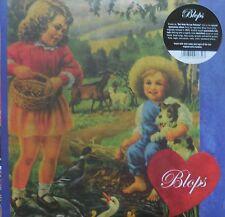 Blops blops LP NUOVO OVP/SEALED