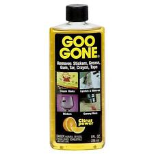 Goo Gone Citrus Power Surface Safe Adhesive Remover 8 Oz 2087