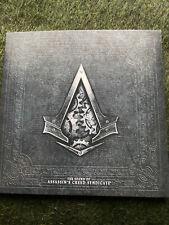 Assassins Creed  Soundtrack von der Syndicate Big Ben Collector NEU RAR Selten