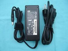 OEM New HP DV9000 DV8000 DV6000 DV2000 DV1000 Laptop 19v 4.74a 90w  Charger+Cord