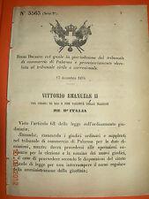 REGIO DECRETO 1876 prescrive i termini contravventori leggi bollo renitenti leva