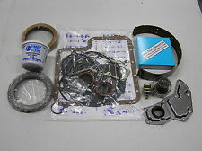 Ford C6 Automatic Transmission Rebuild Kit 1968-1972