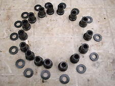 yamaha vmax v-max vmx1200 head bolts & washers all 16    box 40