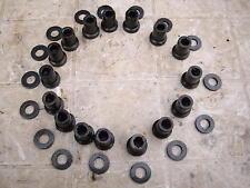 yamaha vmax v-max vmx1200 head bolts & washers all 16    box 40