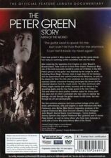 The Peter Green Story - Man of the World [DVD][Region 2]