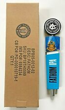 New listing *New* Ballast Point - Fathom Ipa - Beer Tap Handle