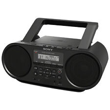 Sony ZSRS60BT Bluetooth - CD - USB Boombox