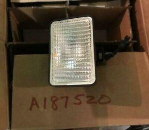 Case iH / New Holland Genuine OEM A187520, 51562350 Halogen Work Lamp 24V