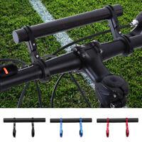 Bicycle Handlebar Bracket Extension Mount Holder for Bike Light Flashlight!!!
