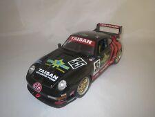 ANSON  Porsche  911  Turbo  #35  (schwarz) 1:18  ohne Verpackung !!!