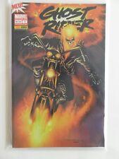 GOST RIDER Nr. 1 (Marvel Panini Comic / MAI 2007) - Zustand 1-2