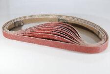 Mirka Sanding Belts 13 x 533 mm 60G Pack Of 10