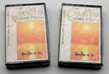 Golden Family Classics 2 x Music Cassettes. NEW. World Most Beautiful Melodies