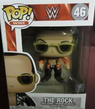 """BRAND NEW,  POP """"WWE""""  THE ROCK SUNGLASSES, #46. Do You Smell What I'm Cooking??"""