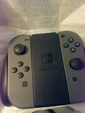 Switch Joy-Con Controllers - Grey out the box..fully working excellent condition