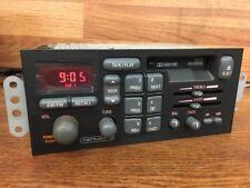 1995-2003 Pontiac Firebird Trans Am Grand Prix Bonneville Cassette AM/FM Radio