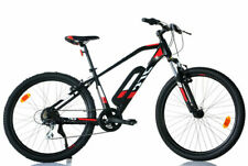 Electric bike and bike wheel 27.5 inch MTB 250w 36v from boy man bike