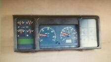 "Volvo VN VNL Truck Instrument Gauge Cluster 1078807 85102029 85102036 ""New"""
