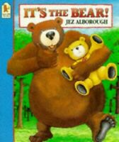 It's the Bear! by Alborough, Jez Paperback Book The Fast Free Shipping