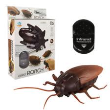 Fernbedienung Mock gefälschte Kakerlake RC Spielzeug Streich Insekten Lustige DE