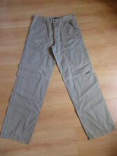 Pantalon BILLABONG Beige Taille L à - 52%
