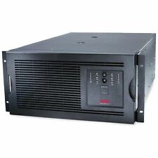 5000VA UPS for Computers/Tablets and Networking