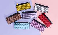 BTS BT21 ROYCHE Figure Wireless Silent Keyboard Official KPOP Authentic Goods MD