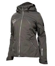 Spyder Women's Gem Jacket, Ski Snowboarding Winter Jacket Size 12, New With Tags