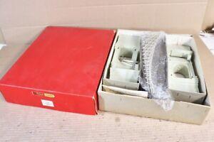 TRIANG HORNBY R264 VICTORIAN SUSPENSION BRIGDE RARE 1971 VERSION in R5083 BOX nw